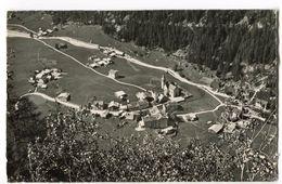 CPSM TRIENT Col De La Forclaz - VS Valais