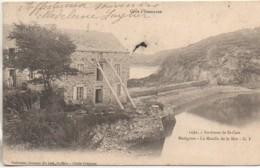 22 Environs De St-Cast   MATIGNON   Le Moulin De La Mer - Other Municipalities