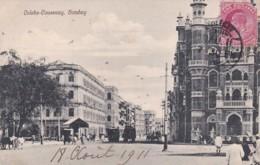 4812214Bombay, Golaba Gousewy. – 1911. (see Corners) - India