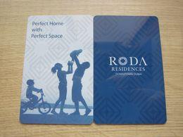 Rode Residences Downtown Dubai - Cartas De Hotels
