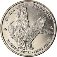 Monnaie, Transnistrie, Rouble, 2018, Pivert, SPL, Copper-nickel - Moldavie
