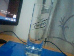 Glass Schweppes - Vasos