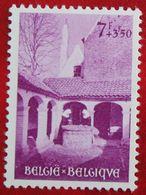 7Fr+3.50Fr Béguinage De Bruges 1954 OBP 949 (Mi 998) Ongebruikt/MH BELGIE BELGIUM - Unused Stamps