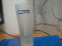 Glass Ramazzotti - Vasos