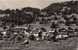 Chesières - VD Vaud