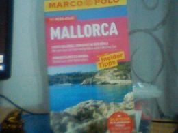 MALLORCA - Livres, BD, Revues