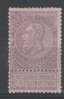 Nr 66 * - 1883 Leopold II