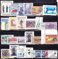 Italia Selezione-Usati - Lots & Kiloware (mixtures) - Max. 999 Stamps