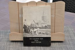 De Calepin Van Oud Sint Pieter Maastricht 1975 - Ontwikkeling