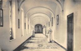 Huy - Couvent De N-D De La Sarte - Le Cloître - Ed. Destatte - Huy