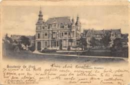 Huy - 1902 - Château De Vierset - Nels Série 7 N° 133 - Huy