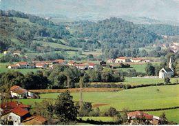64 - Lecumberry - Vue Sur Le Village - France