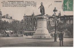 Clermont Ferrand Place De Jaude - Clermont Ferrand