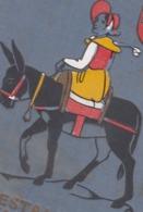 Almanach PESTALOZZI 1942, PESTALOZZI Kalender - Calendriers
