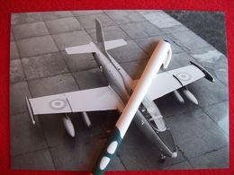 FOTOGRAFIA  AEREO MACCHI MB 326 - Aviation