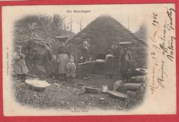 Cantal - Le Four Banal - (Gely Salers N°53) - Autres Communes