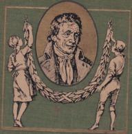 Almanach PESTALOZZI 1929 - Calendriers