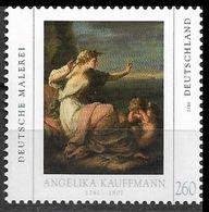 2010Germany2785Painting5,20 € - Unused Stamps