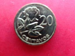 Mozambique   20 Centavos  2006  Km 135 - Mozambique