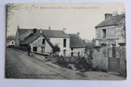 Nesles La Vallée - Les Chaumières De Thénival - Nesles-la-Vallée