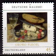 2009Germany2761Painting - Unused Stamps