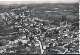 Villieu - Vue Générale Aérienne - Autres Communes