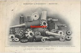 Sculfort & Fockedey - Maubeuge - 1906 - Maubeuge