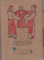 Almanach PESTALOZZI 1948 - Calendriers