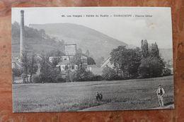 HABEAURUPT (88) - LES VOSGES - VALLEE DU RUDLIN - Xertigny