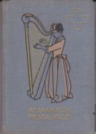 Almanach PESTALOZZI 1950 - Calendars