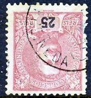 !■■■■■ds■■ Portugal Circular Datestamp FREINEDA (x13078) - Postmark Collection