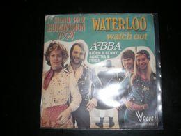 ABBA WATERLOO - Rock