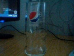 Glass Pepsi - Vasos