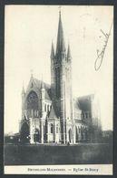+++ CPA - BRUSSEL - BRUXELLES - MOLENBEEK - Eglise St Remy   // - Molenbeek-St-Jean - St-Jans-Molenbeek