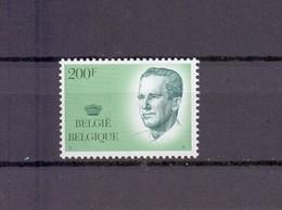 2236 VELGHE 200FR 1986 Postfris** - 1981-1990 Velghe