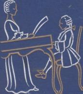 Almanach PESTALOZZI 1956 - Calendriers