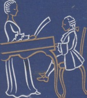 Almanach PESTALOZZI 1956 - Calendars
