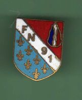 FN 91 *** 0078 (13) - Associations