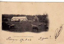 58 - Une Ferme En Nivernais - ( Poisson ) - Ohne Zuordnung