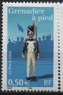 Timbre Neuf De 2004 N° 3684 Grenadier - France