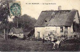58 - En  Morvan - La Loge - Du - Coucou - - Ohne Zuordnung