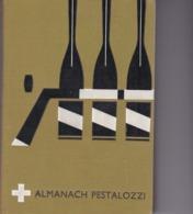 Almanach PESTALOZZI 1960 - Calendars