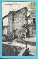 47-----PENNE-d'AGENAIS---porte De Ricard---voir 2 Scans - France
