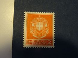 ITALIE 1930   Neuf* - Nuevos