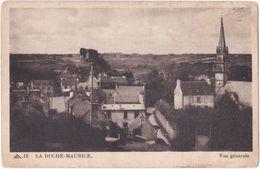 29. LA ROCHE-MAURICE. Vue Générale. 13 - La Roche-Maurice