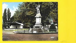 TERGNIER Monument Aux Morts (Mage Derenne) Aisne (02) - France