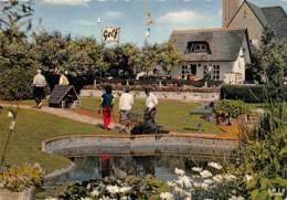La Panne - Golf Miniature Du Westhoek - De Panne