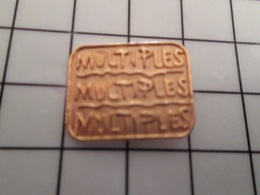 316b Pin's Pins / Rare & Belle Qualité !!! THEME MARQUES / MULTIPLES MULTIPLES MULTIPLES - Alimentation