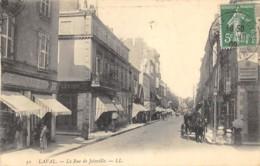 Laval - Rue De Joinville - Laval