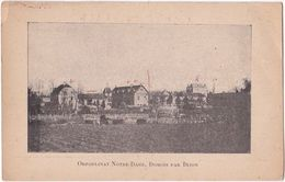 21. DOMOIS. Orphelinat Notre-Dame - Altri Comuni